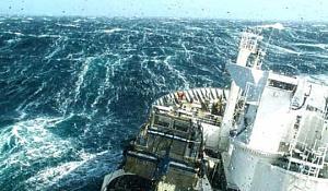 งานวิจัยแสดงให้เห็นการฟื้นคืนชีพของ CO2 ที่ถูกดูดซับโดยมหาสมุทรใต้