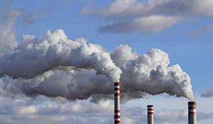 Wêreldkweekhuisgasvlakke het ongekende sprong in 2016 gemaak