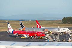 Mengapa kebijakan emisi karbon kami tidak berfungsi pada perjalanan udara