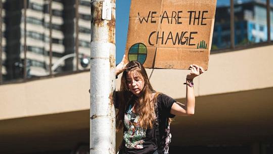 Miért az éghajlat az Egyesült Királyság választási prioritása?
