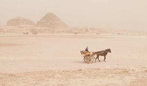 砂と砂嵐が世界的な脅威をもたらす