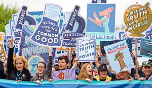 لابی سیاسی از قانون آب و هوا خریداری می کند