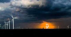 Untuk masalah ukuran turbin angin lepas pantai