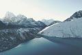 Himalayans smältfrekvens har fördubblats i 40-år