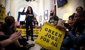 Критики Green New Deal не бачать лісу для дерев