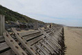 Jätte Sandscaping plan för att rädda Norfolk Coast kommer bara att skjuta upp det oundvikliga