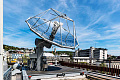Detta solförädling gör ljus och luft till flytande bränsle