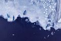 As die opwarming meer is as 2 ° c, kan Antarktika se smelt ysterblaaie die koms van die 20-meters in die komende eeue verhoog
