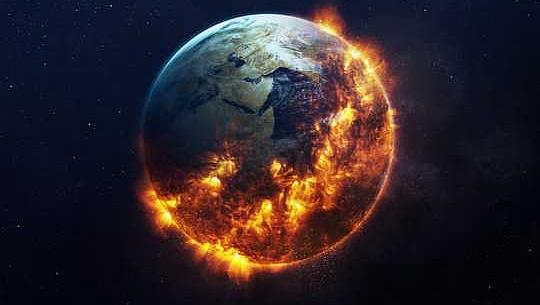Hothouse Earth: Tässä on mitä tiede tosiasiallisesti sanoo