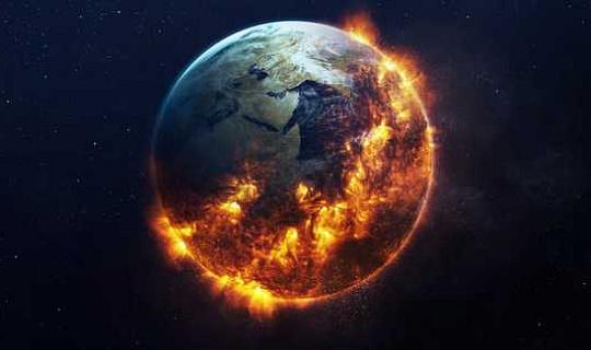 Hothouse Earth: Hier ist, was die Wissenschaft tatsächlich sagt