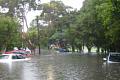Hier is 'n manier om te doen om die risiko's van 'n vloedgebied te verminder