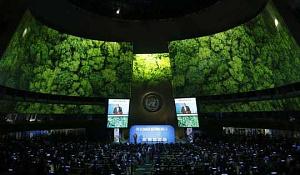 Voiko ilmastomuutosta koskeva Pariisin sopimus menestyä ilman Yhdysvaltoja?