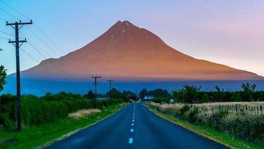 뉴질랜드의 웰빙 예산이 환경을 위해 제공하는 방법