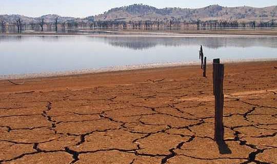 الدروس التي نحتاج إلى تعلمها للتعامل مع كارثة الجفاف الزاحفة