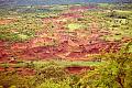 La desertificación y el papel del cambio climático