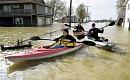 오대호 홍수 : 집을 옮겨야한다는 경고 신호