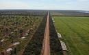 Die tweede grootste woud van Suid-Amerika brand ook - en omgewingsvriendelike houtskool subsidieer die vernietiging daarvan