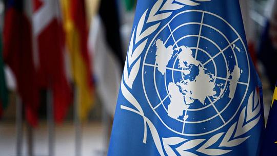 Moenie op die VN staatmaak om klimaatsverandering op te los nie - dit is 30 jaar lank misluk
