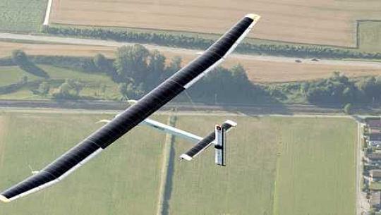 Waarom het ons nie elektriese vliegtuie nie?
