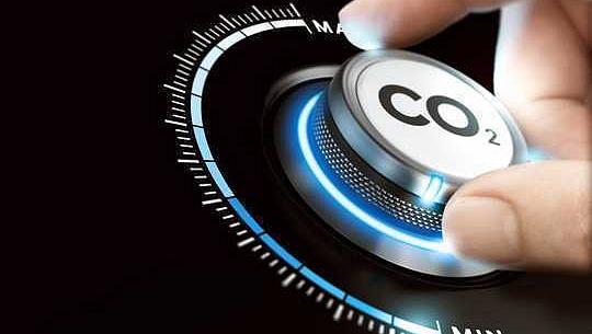 کیوں نئے COU کی گرفتاری ٹیکنالوجی موسمیاتی تبدیلی کے خلاف جادو بلٹ نہیں ہے