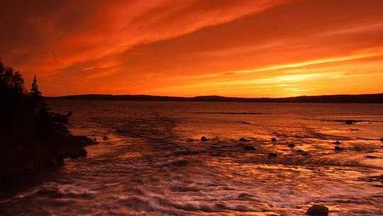Ocean Warming förändrar förhållandet kustnära samhällen har med havet