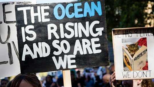 Waarom Jonathan Franzen reg was oor hoe ons die klimaatkrisis moet benader