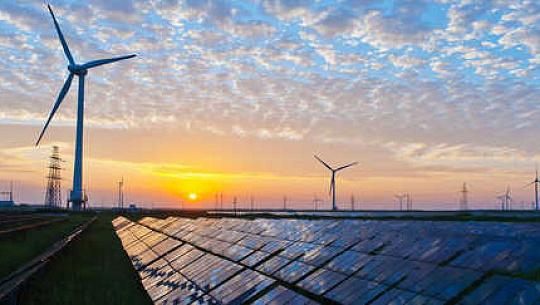 新しい再生可能エネルギーに関しては、オーストラリアが暴走のリーダーです