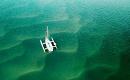 Uusi tutkimus osoittaa, kuinka paljon metaania kulkee merestä ilmakehään vuosittain