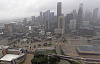 Kuinka 20-vuoden Houstonin kasvu vaikuttaa tulviin?