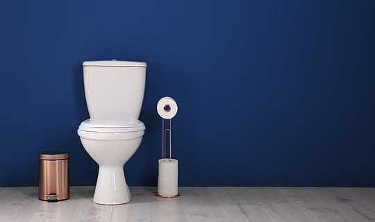 Varför folk i en översvämd brittisk stad var berättade för att sluta spola toaletten