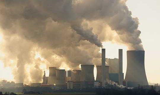 تصل إعانات الوقود الأحفوري إلى مليارات الدولارات في دول الاتحاد الأوروبي - وهي تنمو