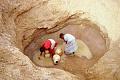 چالش گسترده بیابان زایی در جنوب صحرای آفریقا