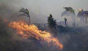 カリフォルニアで山火事を公衆衛生問題として扱う必要がある理由