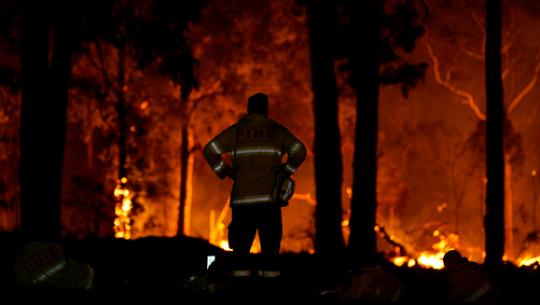 YK: n raportti varoittaa, että vain nopea ja muuttuva toiminta voi estää ilmastonkatastrofin