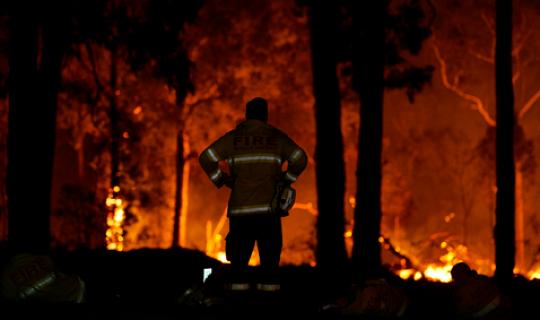 UN-Bericht warnt davor, dass nur schnelle und transformative Maßnahmen die globale Klimakatastrophe abwehren können
