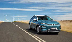Saubere, umweltfreundliche Maschinen: Die Wahrheit über Emissionen von Elektrofahrzeugen