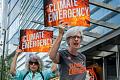 Waarom vroulike klimaatleierskap noodsaaklik is