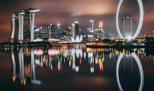 世界最高のスマートシティは、新しいテクノロジーを採用するだけでなく、人々のために機能させる