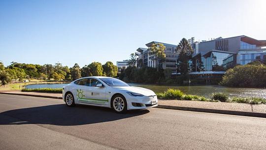 为什么电池供电为什么电池驱动的车辆堆积更好