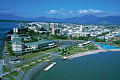 Pertumbuhan Bandar, Kepulauan Heat, Kelembapan, Perubahan Iklim: Kos Berbanding Di Bandar-bandar Tropika