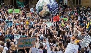 สิ่งที่ George Bush และ Neocons สามารถสอนเราเกี่ยวกับการต่อสู้กับการเปลี่ยนแปลงสภาพภูมิอากาศ