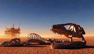 TTDinosaurusten sukupuuttoon sukupolvi - voimme kuitenkin mennä samaan suuntaan