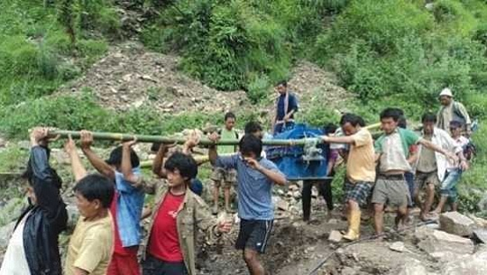 دور دراز علاقوں میں گرین پاور کس طرح نیپال کی ندیوں کو