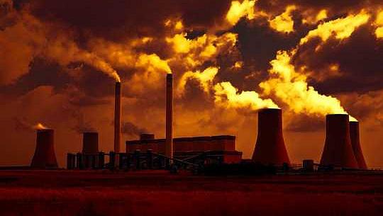 Hoeveel van klimaatsverandering is natuurlik? Hoeveel is mensgemaak?