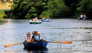 5 Saker Storbritannien måste göra för att förbereda sig för nästa Heatwave