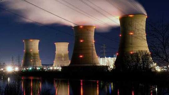 La solicitud de rescate de $ 23 mil millones de la industria nuclear muestra por qué las nuevas instalaciones son tan cuestionables