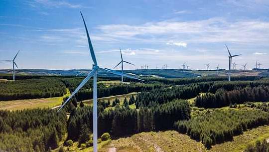 小国がどのようにして二酸化炭素排出量をネットゼロに削減できるか