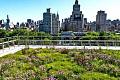 Groot stede gaan groen om te veg teen klimaatsverandering
