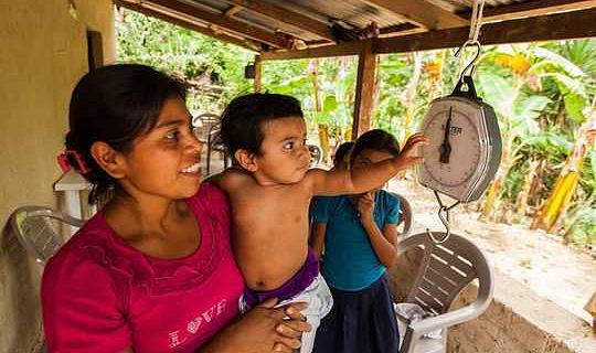 Поможет ли сокращение помощи в Центральной Америке остановить поток мигрантов?