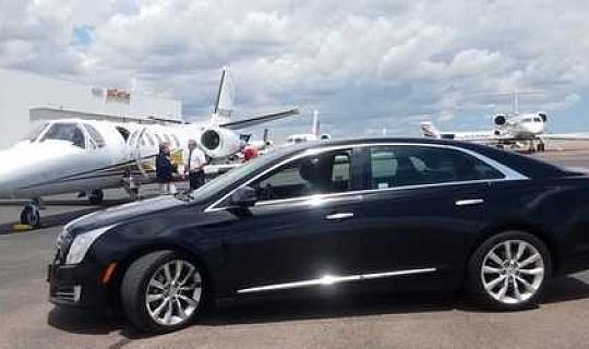 無人自動車が航空業界を混乱させる方法